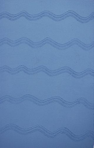 欧式壁纸贴图蓝色碎花